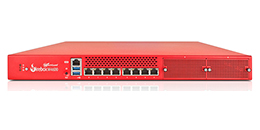WatchGuard Firebox M4600