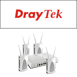 Draytek from wireless4now.com.au