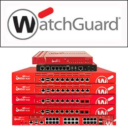 Firewalls4now.com.au - WatchGuard